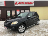 MERCEDES-BENZ ML350 4MATIC,2009